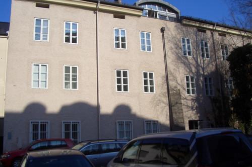 Repräsentative Wohn/ Büroeinheit am Mirabellplatz