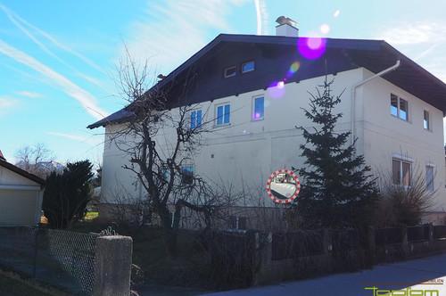 Sanierungsbedürftiges Zweifamilienhaus in Grödig!