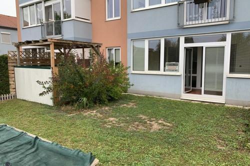 2 Zimmer Gartenwohnung mit Wintergarten