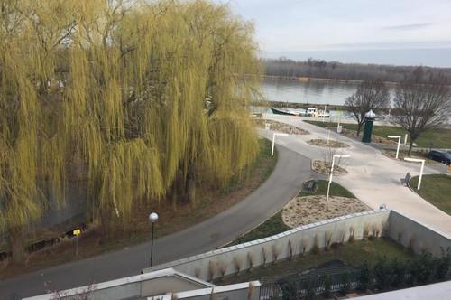 Donaupark Tulln Anlagewohnung mit 3 % p.a.