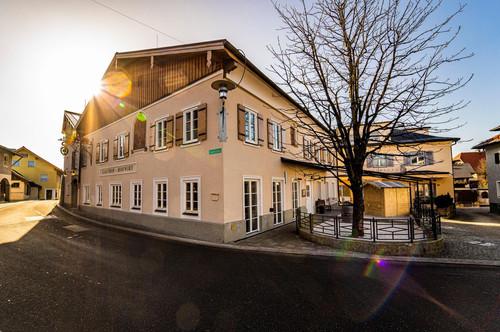 Gasthof Hofwirt in Seekirchen sucht neue Gastgeber