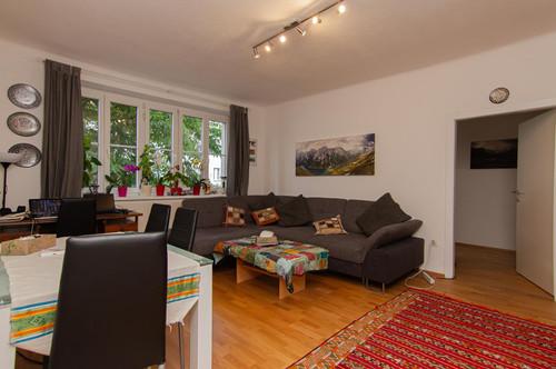 Verkauft-Privatverkauf (provisionsfrei) – 3-Zimmer-Wohnung mit Balkon