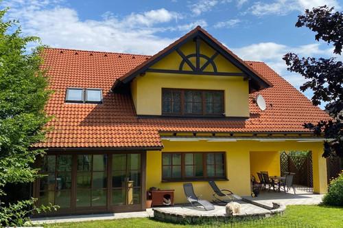 2412 Wolfsthal - Exklusives, großzügiges Wohnhaus in absoluter Ruhelage