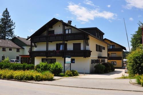 Charmante Frühstückspension + Gästehaus am Klopeiner See