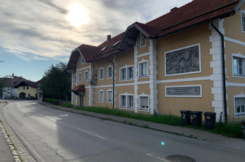 Hochwertige Wohnung im Zentrum Andorfs zu vermieten