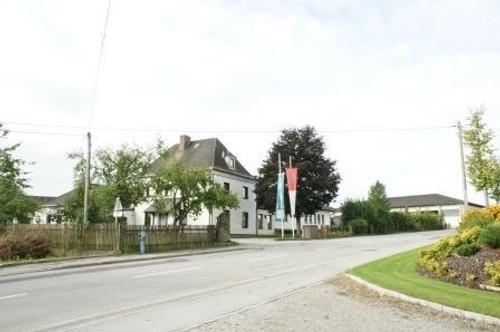 Lager-, Büro-, Werkstatt- und Garagenflächen in der ehem. Güterwegmeisterei Münzkirchen zu vermieten (von 15 bis 500 m²; auch teilbar) zu vermieten!