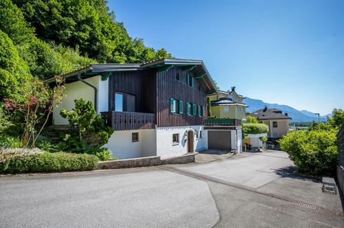 Romantische Villa in Bestlage mit Blick auf die Festung