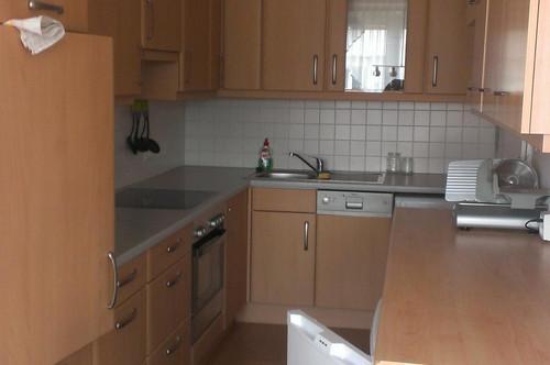 Helle Wohnung in Obergrafendorf zu vermieten