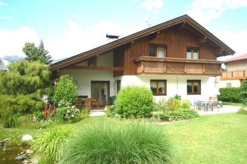 Bestlage! Herrliches Sonnen-Domizil ca. 340m² W/Nfl. 10km nähe Innsbruck!