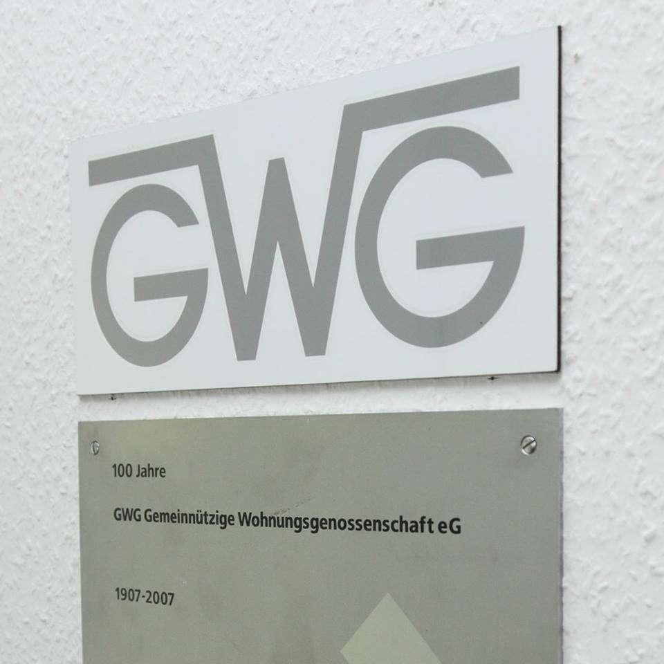 GWG Gemeinnützige Wohnungsgenossenschaft eG