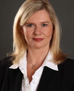 Silke Hirsch