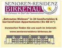 Baugenossenschaft Birkenau eG