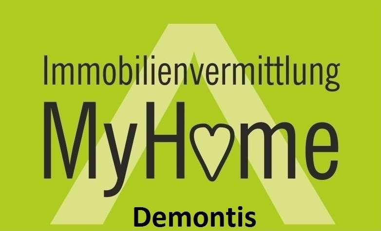 Tamara Demontis-Pirmann             My Home Immobilienvermittlung
