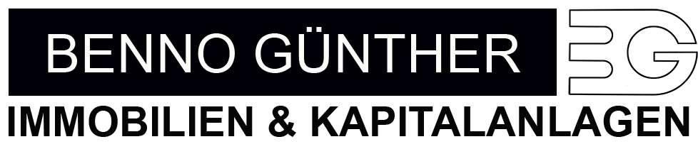Benno Günther Immobilien & Kapitalanlagen