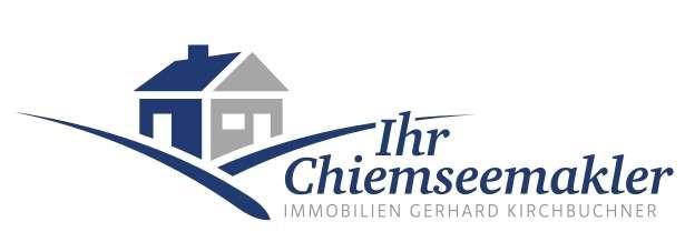 Ihr Chiemseemakler Gerhard Kirchbuchner