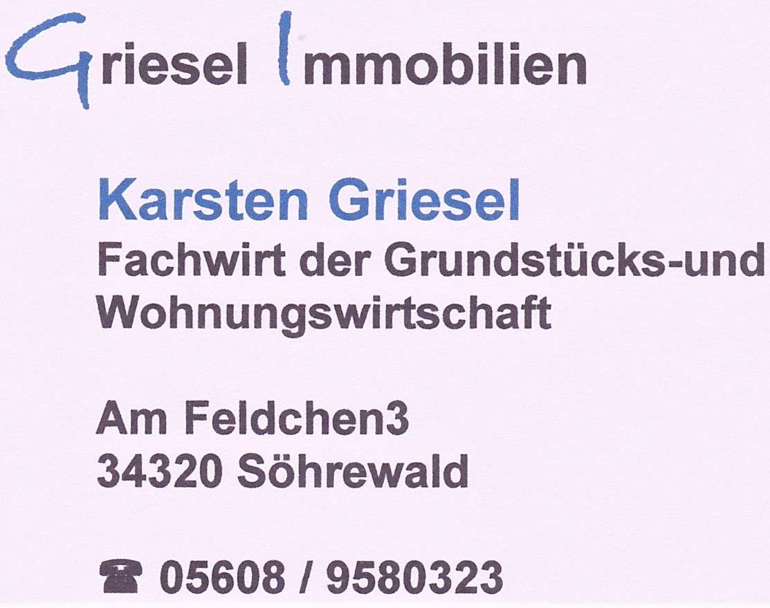 Griesel Immobilien
