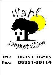 Wahl Immobilien