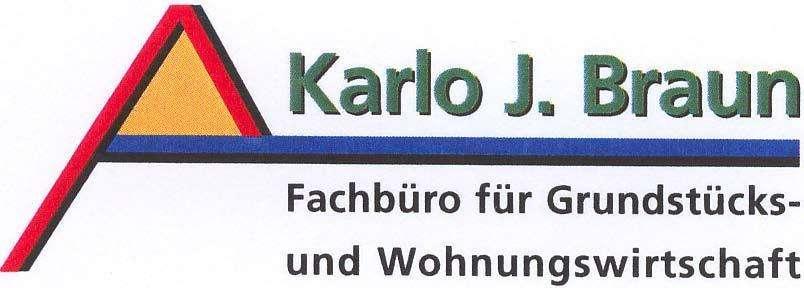 Karlo J. Braun - Fachbüro für Grundstücks- und Wohnungswirtschaft